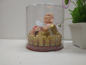 Buy Laughing Budha with head movement AK37 Online