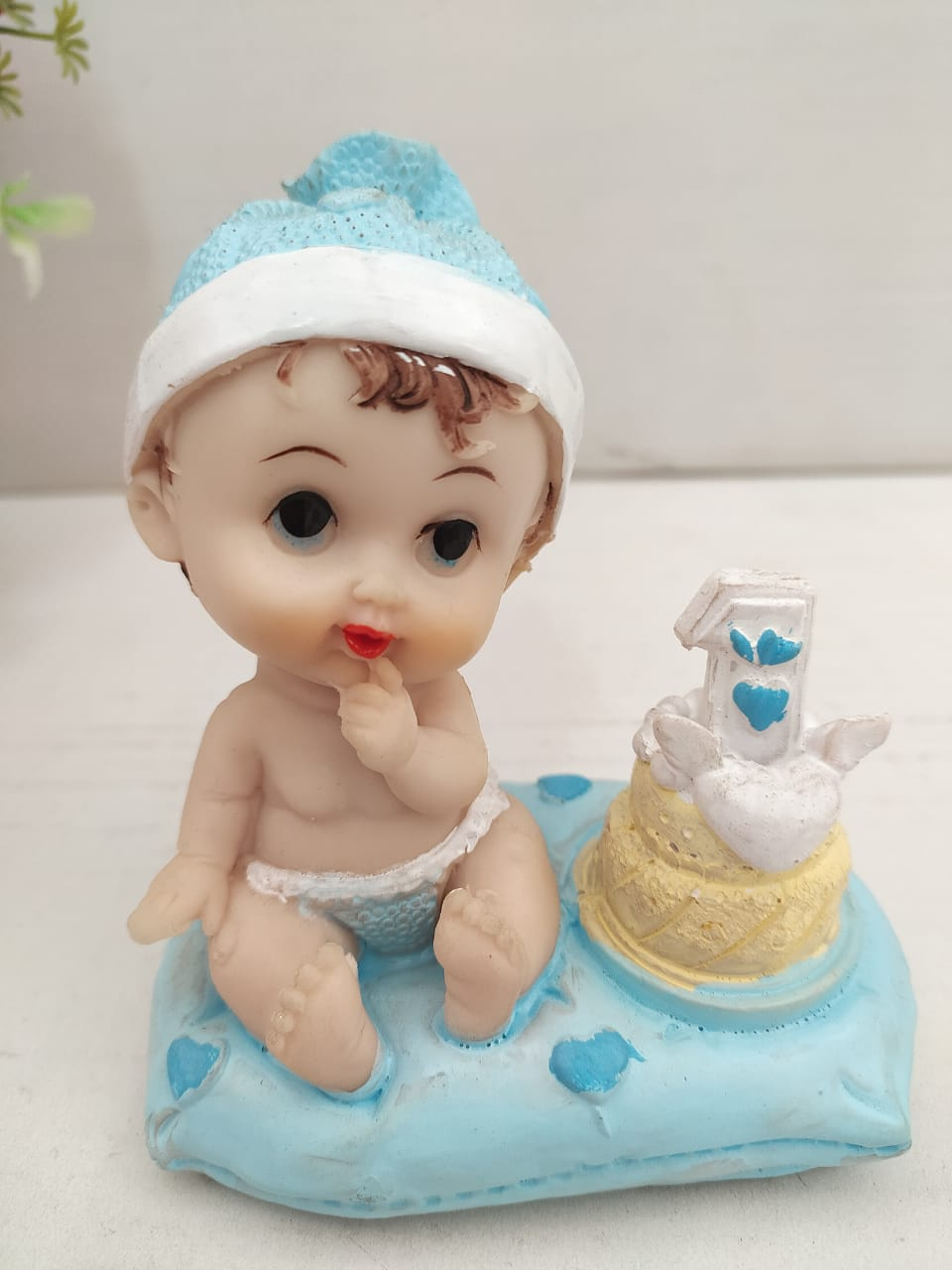 Buy Cute baby showpiece for baby shower gifting  DLM171 Online