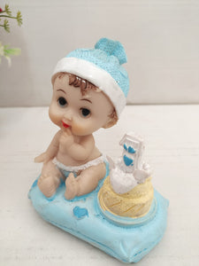 Buy Cute baby showpiece for baby shower gifting  DLM171Online
