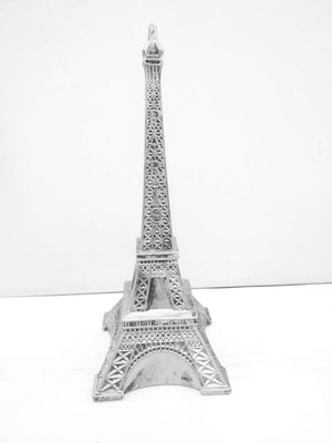 Eiffel Tower showpiece with money box at bottom for kids   SP0175
