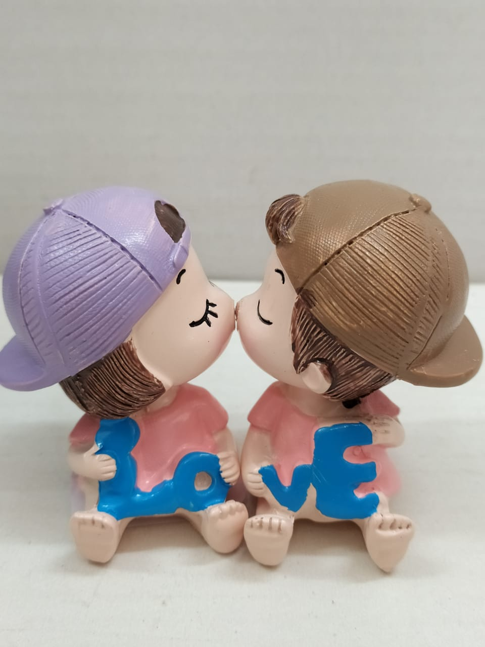 Buy Magnetic Love cute boy and girl NY59Online