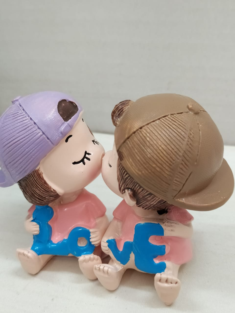 Buy Magnetic Love cute boy and girl NY59 Online