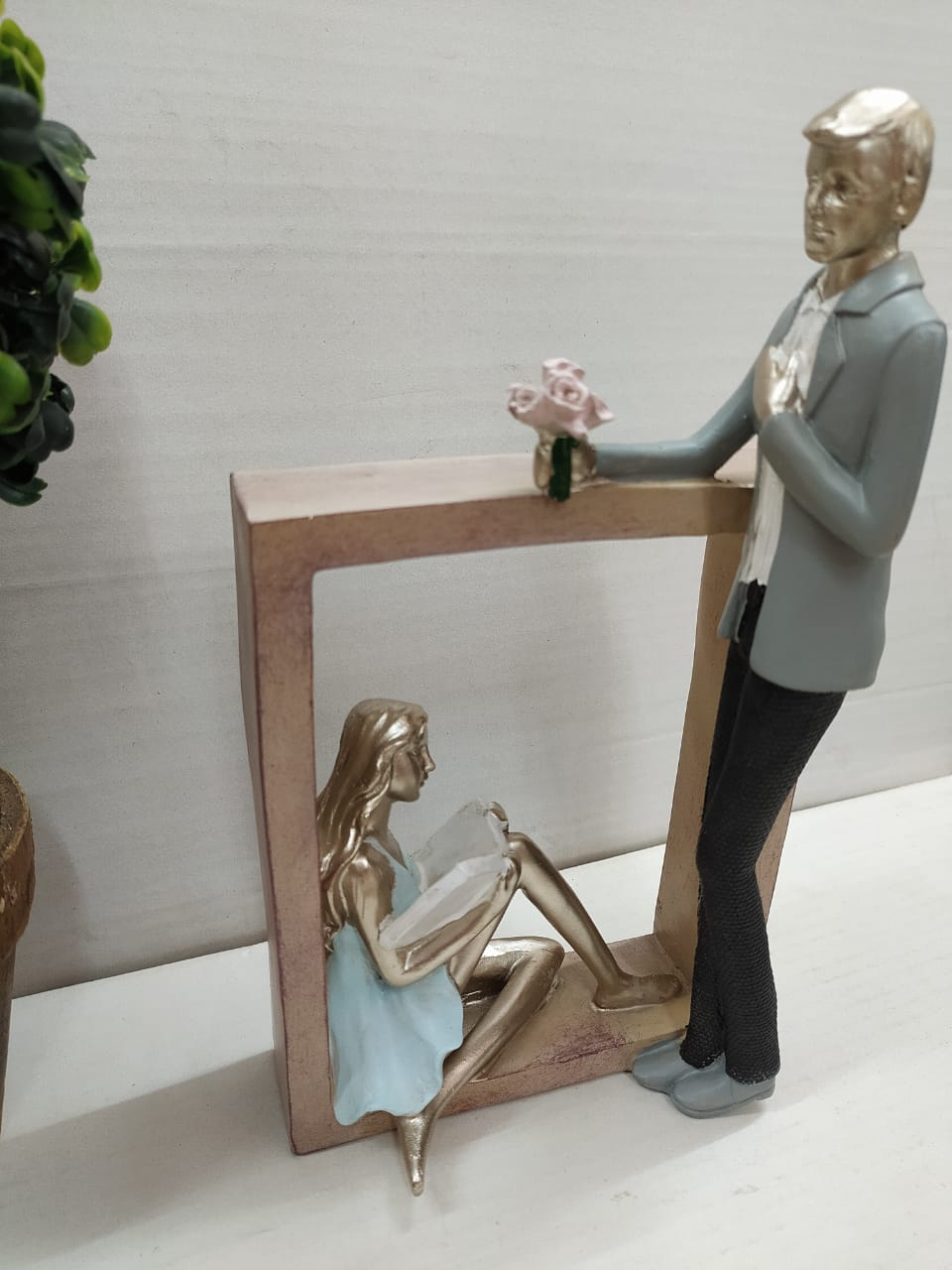 Buy Love couple figurine NY78 Online
