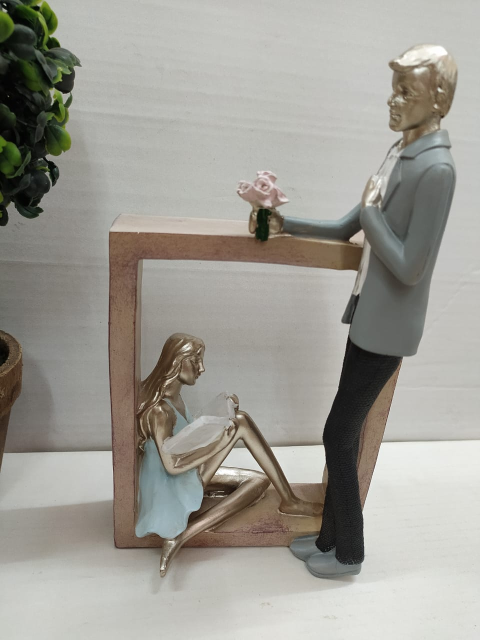 Buy Love couple figurine NY78Online