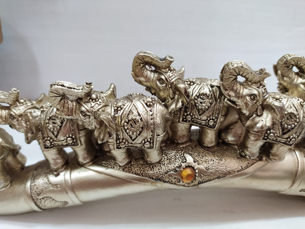 Buy Seven elephants on Tusk DC118 Online