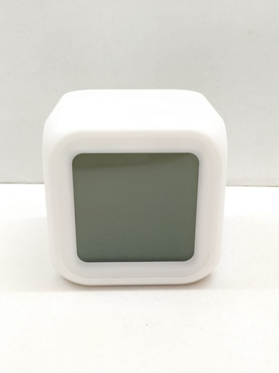 Buy Digital Table Clock -Style Cube (XM24) Online