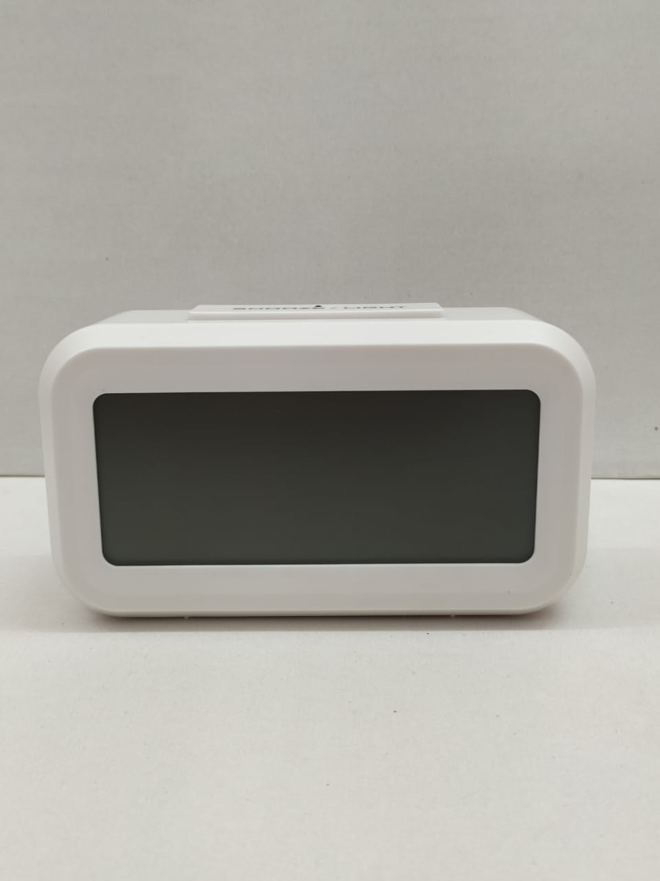Buy Digital Table Clock -Style Rectangle (XM25) Online
