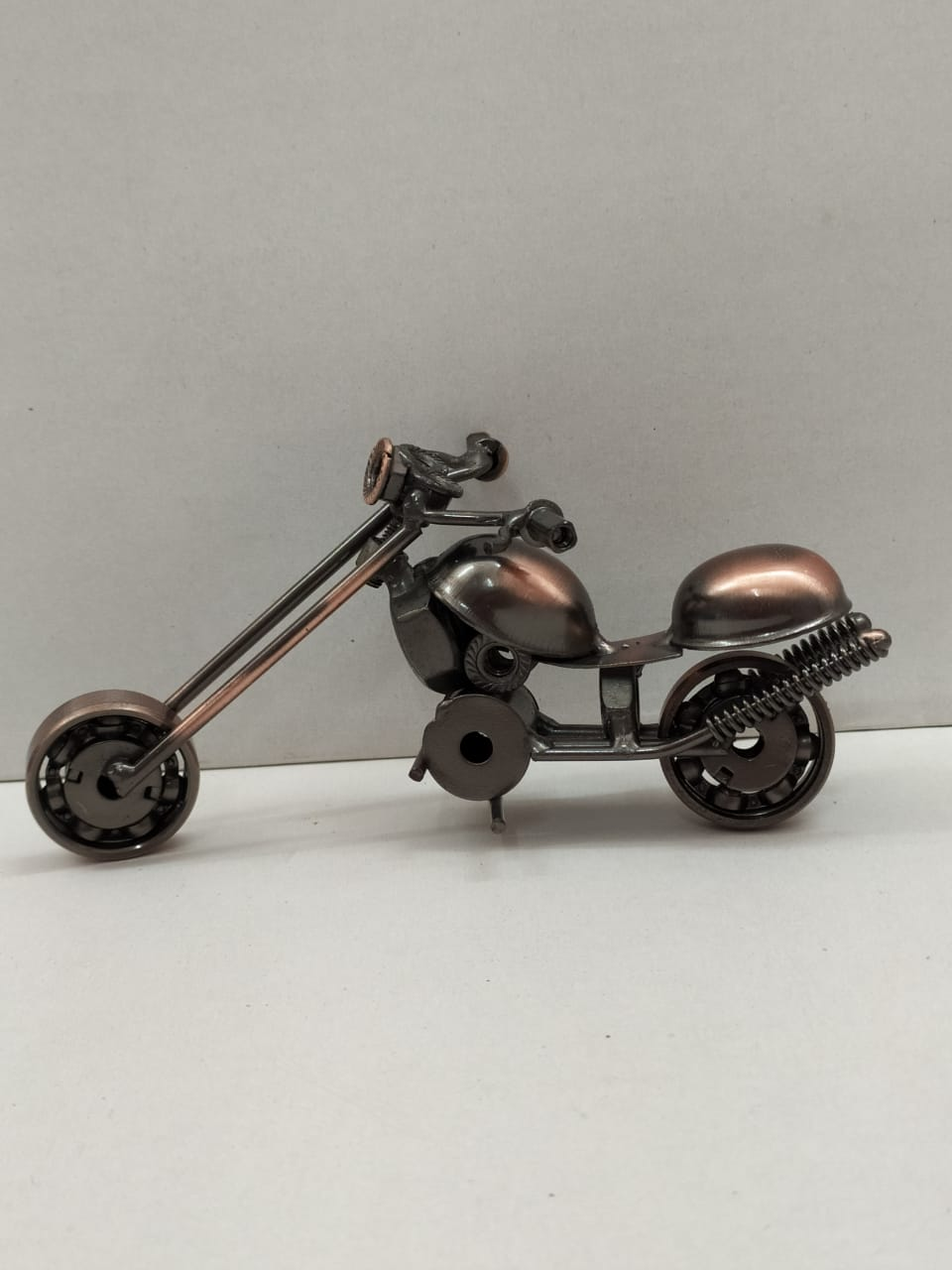 Buy Metal Antique Bike - Size Small (XM4) Online