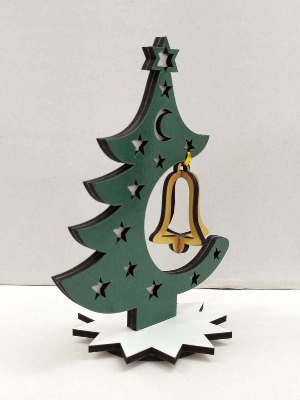 Buy X Mas Tree Showpiece B (XM53) Online