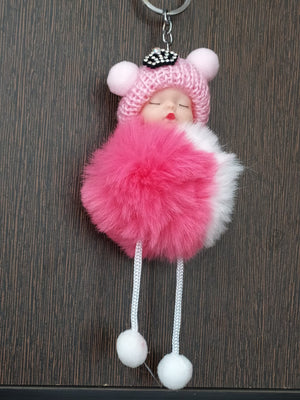 Buy Cute baby Key chain A (XV13) Online