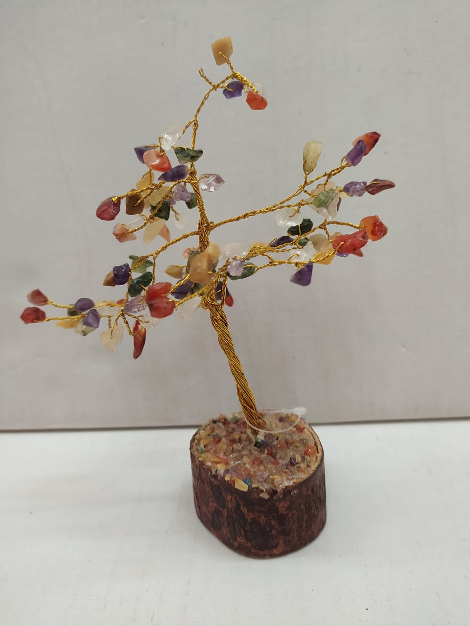 Buy Fengshui Stone Tree for good luck(MT29) Online