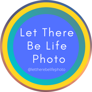 Let There Be Life Photo
