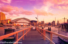 Load image into Gallery viewer, Sydney Harbour from Lavender Bay