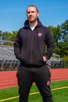 Dilligence Training Sweatsuit