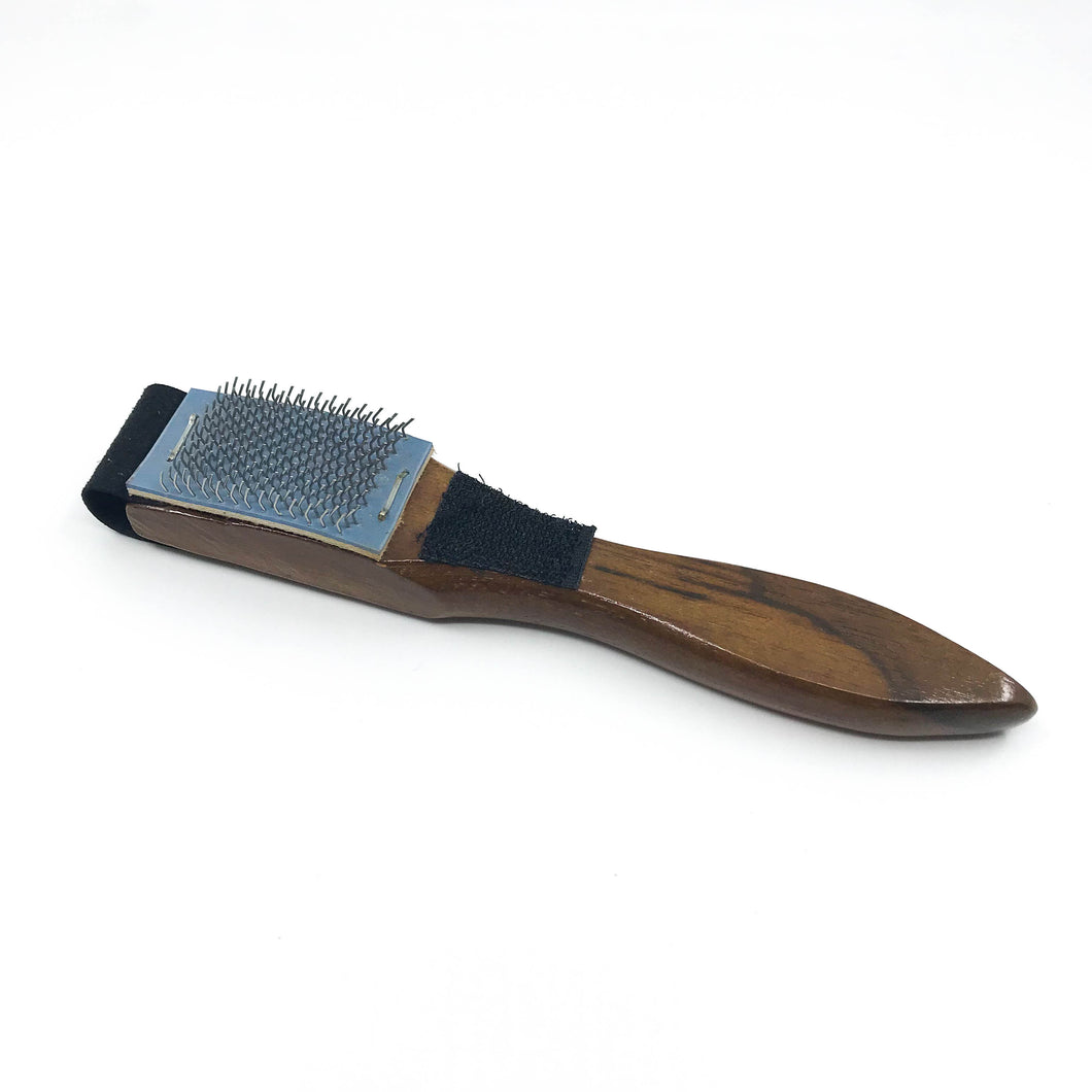 Dance Shoe Brush