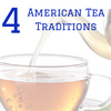 4 Fun Tea Traditions Across The U.S.