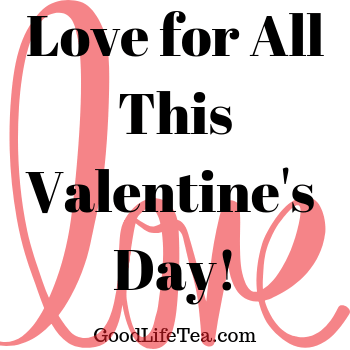 Love for All This Valentine's Day!