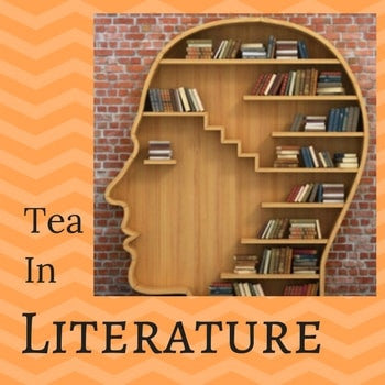 Five Of The Loveliest Things Said About Tea By Literary Figures