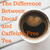 The Difference Between Decaf and Caffeine Free Tea
