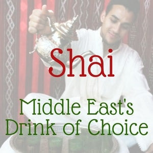 Shai: A Binding Muse for Middle-Eastern Cultures