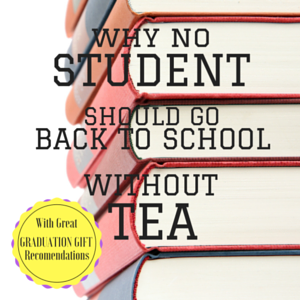 Teas for college students