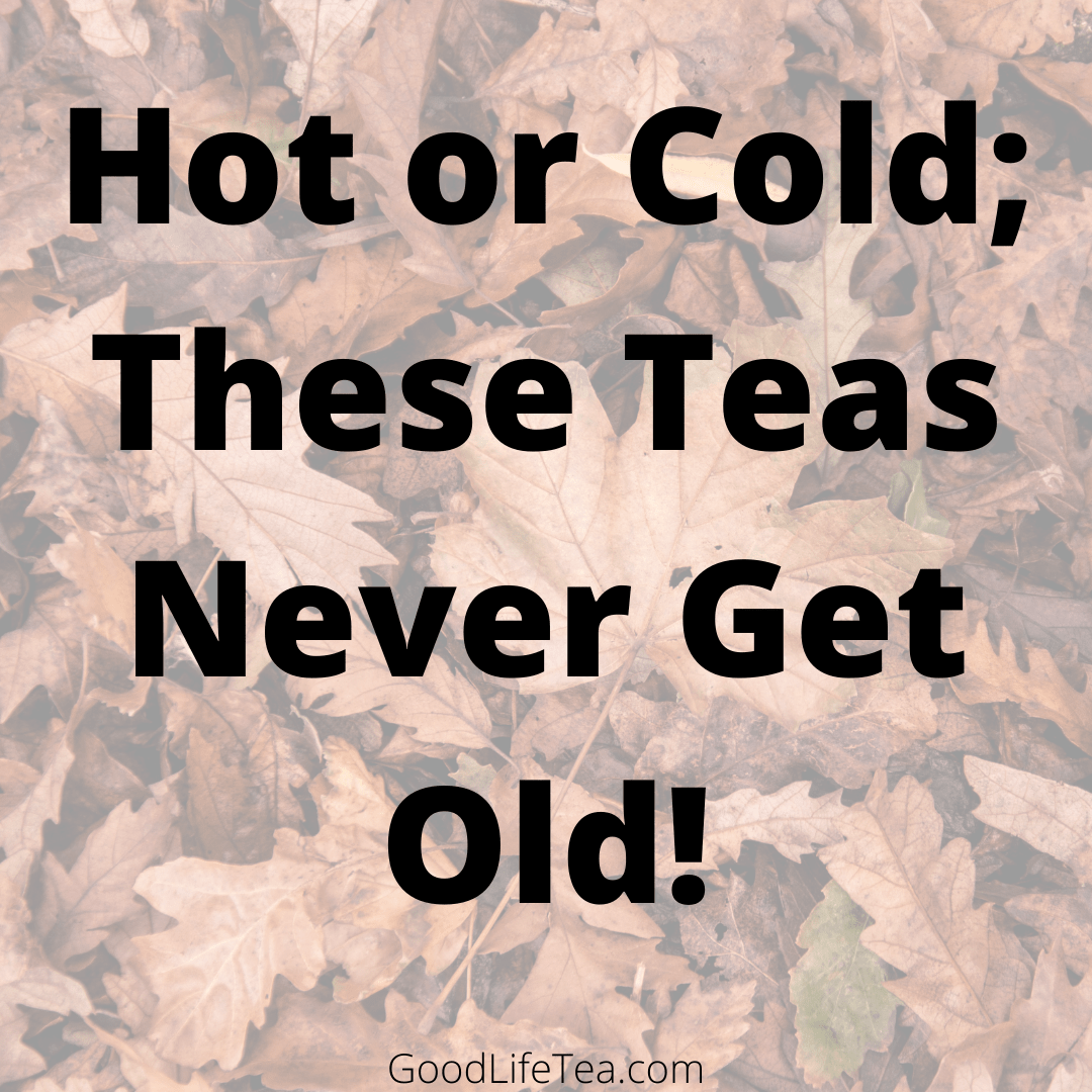 Hot or Cold; These Never Get Old!