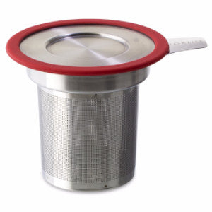 stainless steel infuser for loose leaf tea