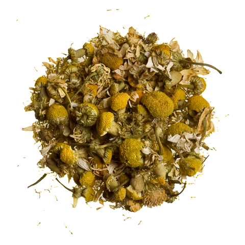 Chamomile camomile loose tea herbal tea