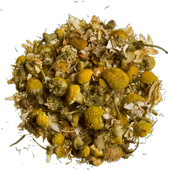 chamomile camomile loose herbal tisane tea