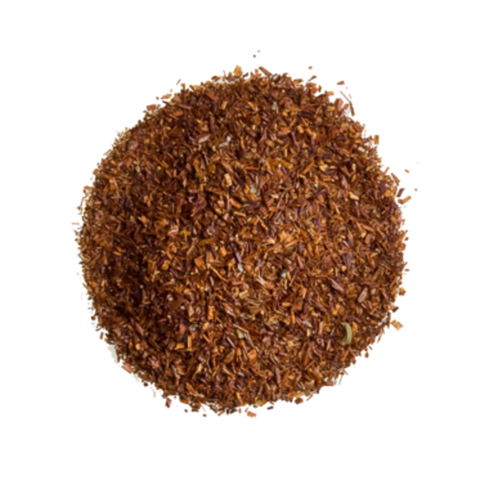 rooibos tea loose tea herbal caffeine-free