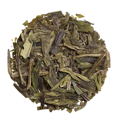 dragonwell longjing loose green tea autumn tea fall tea