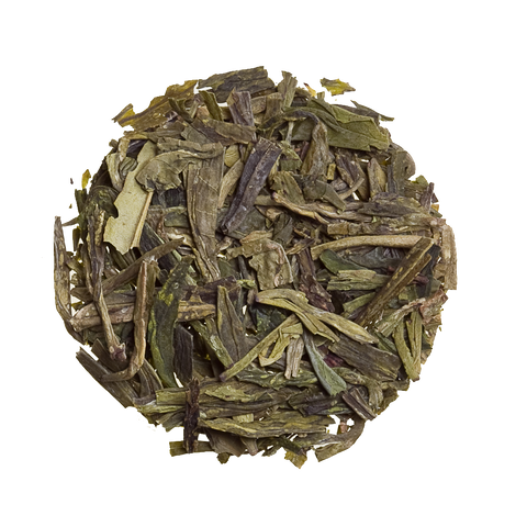dragonwell loose green traditional chinese tea