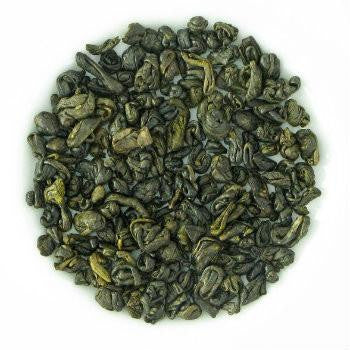 gunpowder green loose tea green tea