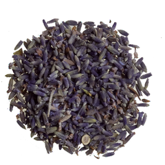 lavender lavendar loose herbal tisane tea