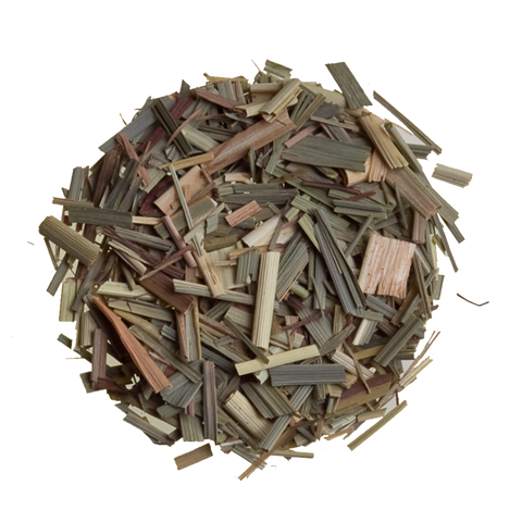 lemongrass loose tea herbal tea