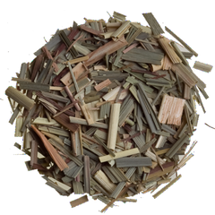 lemongrass loose herbal tisane tea