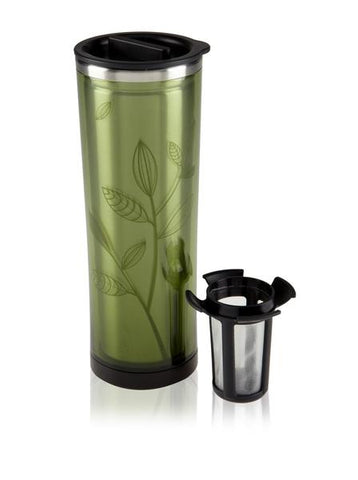 to-go tea tumbler for college and university students