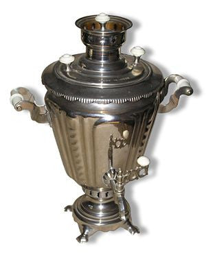 samovar russian tea culture