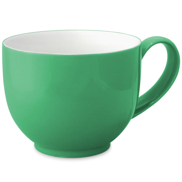 ForLife Design Q Tea Cup with Handle  10 Ounce - On Sale