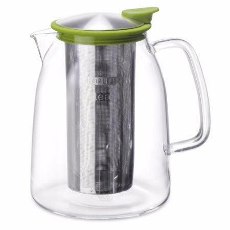 Glass Iced Tea Pitcher