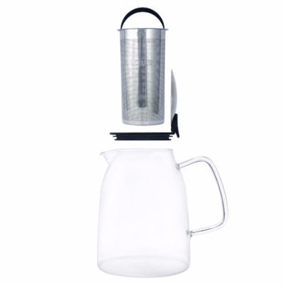 Iced Tea maker with infuser