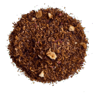 Afrfican Autumn - Loose Rooibos Herbal Tea (Red Tea)