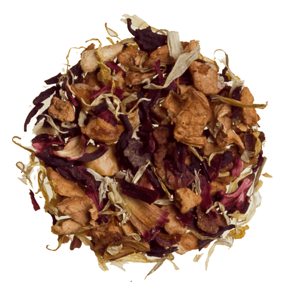 Angel Falls Mist Organic loose Fruit Tea Tisane