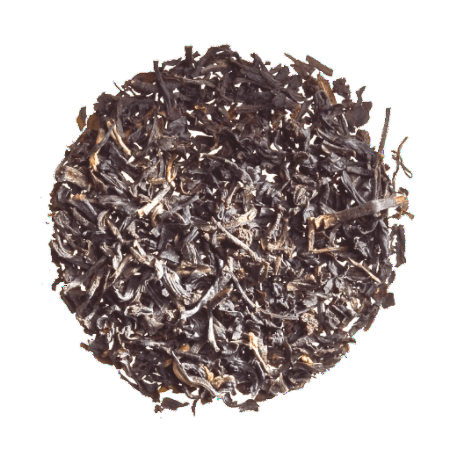 Assam - Organic Loose Black Tea - Good Life Tea