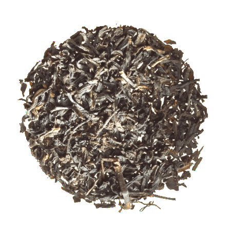 Darjeeling - Organic Loose Black Tea - Good Life Tea