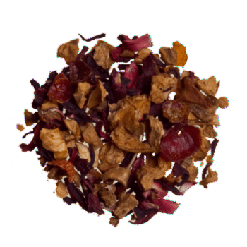 Bella Coola - Organic loose Fruit Tea Tisane