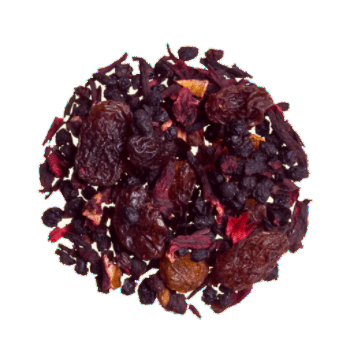Berry Berry- Organic loose Fruit Tea Tisane