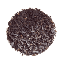 Black Currant - Flavored loose Black Tea.
