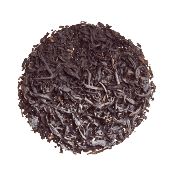 Black Currant Loose Leaf Black Tea - Good Life Tea