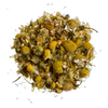 Egyptian Delta Nile Chamomile - Loose Organic Herbal Tea - Good Life Tea